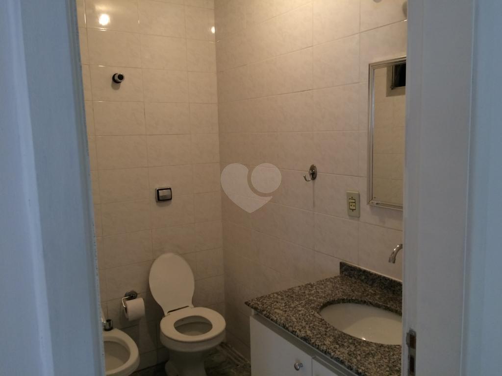 Venda Apartamento São Paulo Vila Mariana REO294724 19
