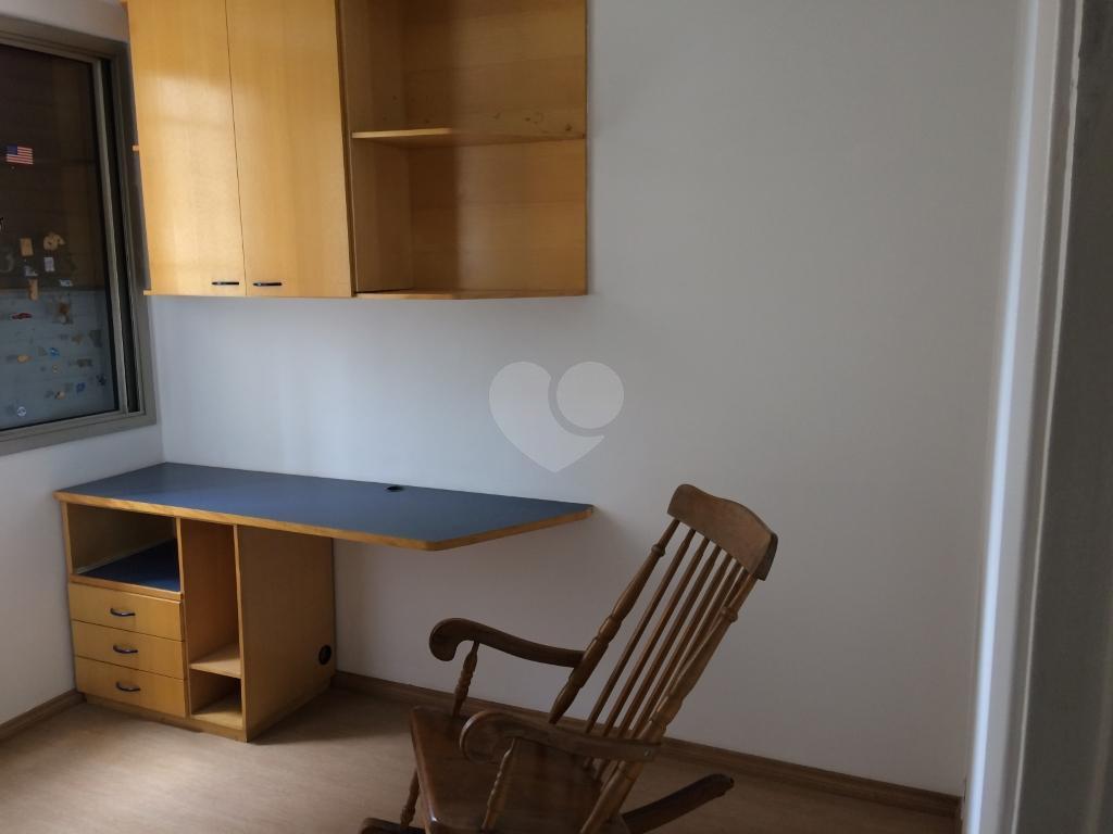 Venda Apartamento São Paulo Vila Mariana REO294724 8