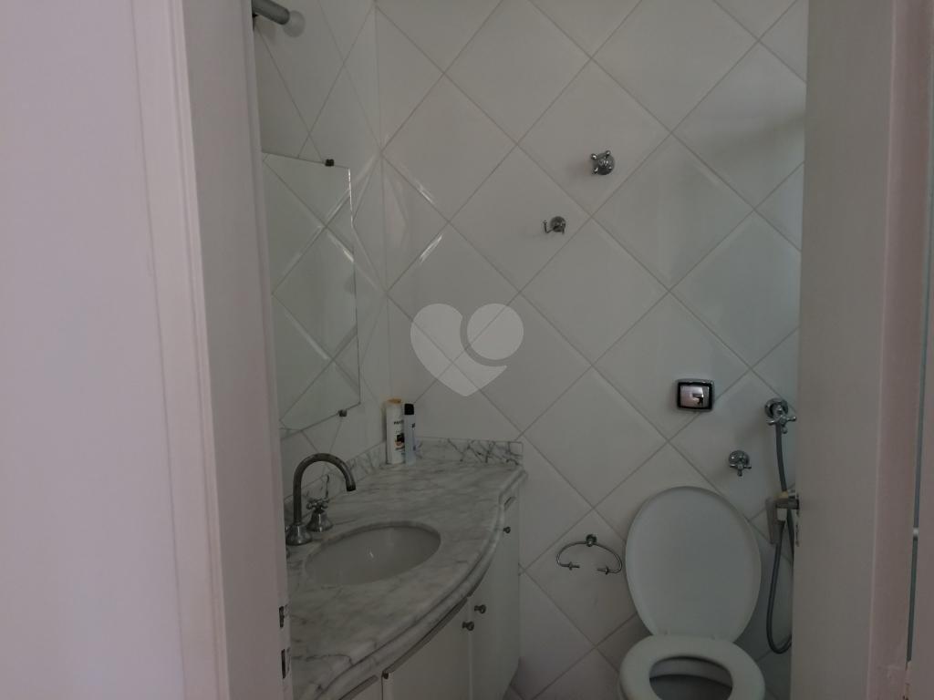 Venda Apartamento São Paulo Vila Mariana REO294724 18