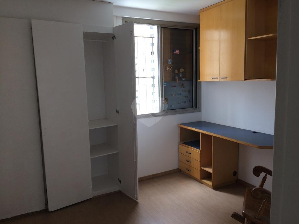 Venda Apartamento São Paulo Vila Mariana REO294724 5
