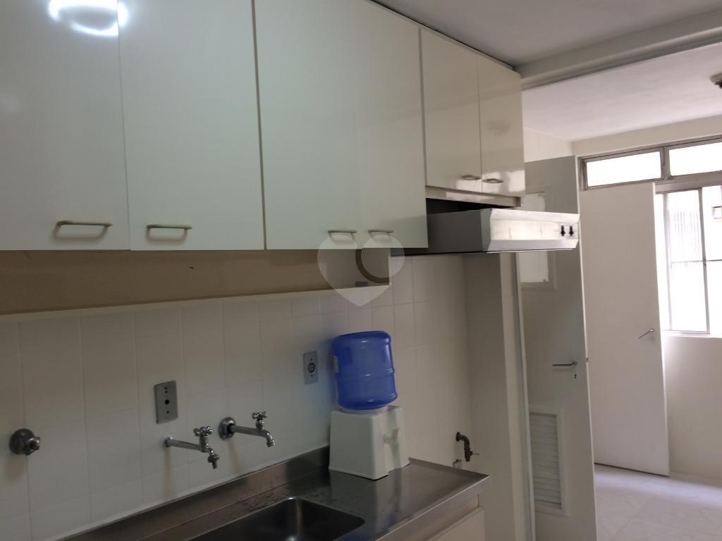 Venda Apartamento São Paulo Vila Mariana REO294724 13