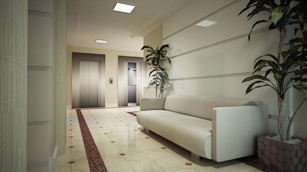 Venda Apartamento Praia Grande Aviação REO294810 8