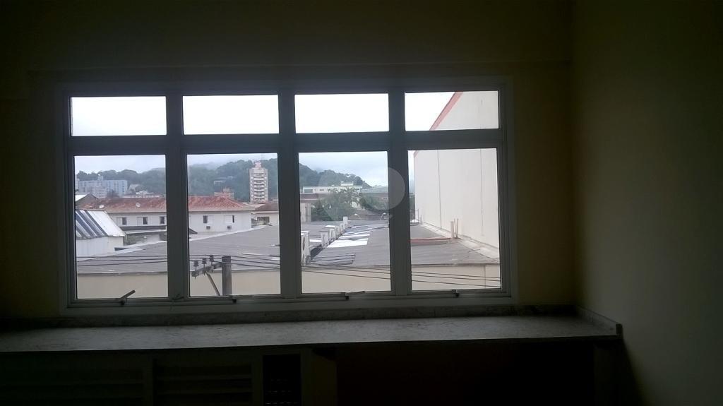 Aluguel Salas São Vicente Centro REO294865 4