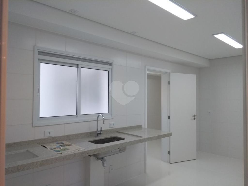 Venda Apartamento Santos Embaré REO294883 10