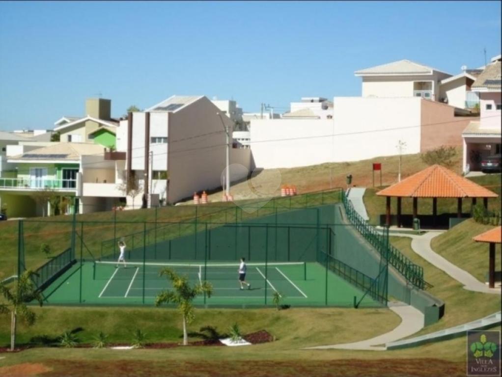 Venda Condomínio Sorocaba Parque Residencial Villa Dos Inglezes REO294885 19