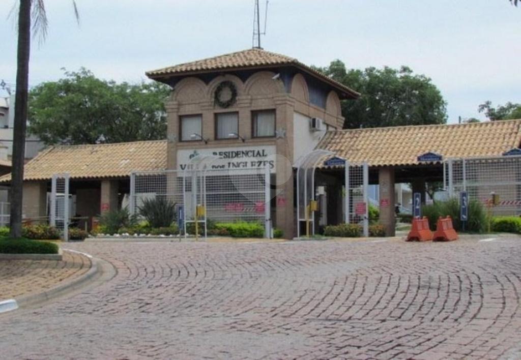 Venda Condomínio Sorocaba Parque Residencial Villa Dos Inglezes REO294885 17
