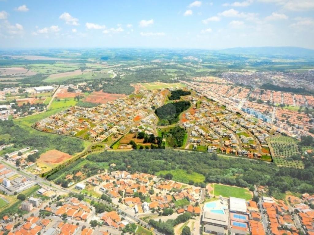 Venda Condomínio Sorocaba Parque Residencial Villa Dos Inglezes REO294885 9
