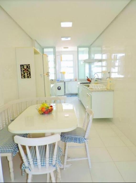 Venda Apartamento Guarujá Pitangueiras REO295025 10