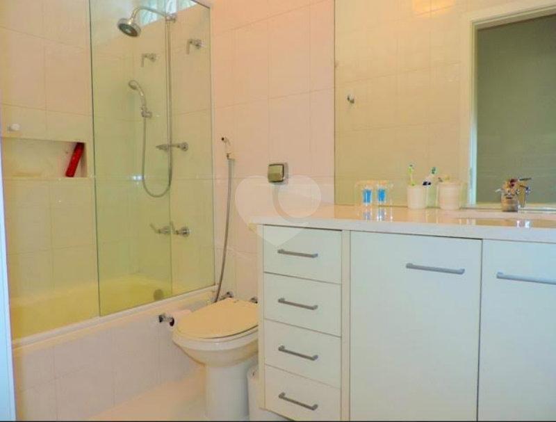 Venda Apartamento Guarujá Pitangueiras REO295025 15