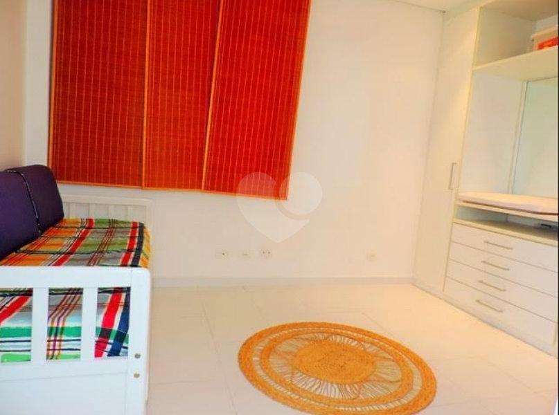 Venda Apartamento Guarujá Pitangueiras REO295025 9