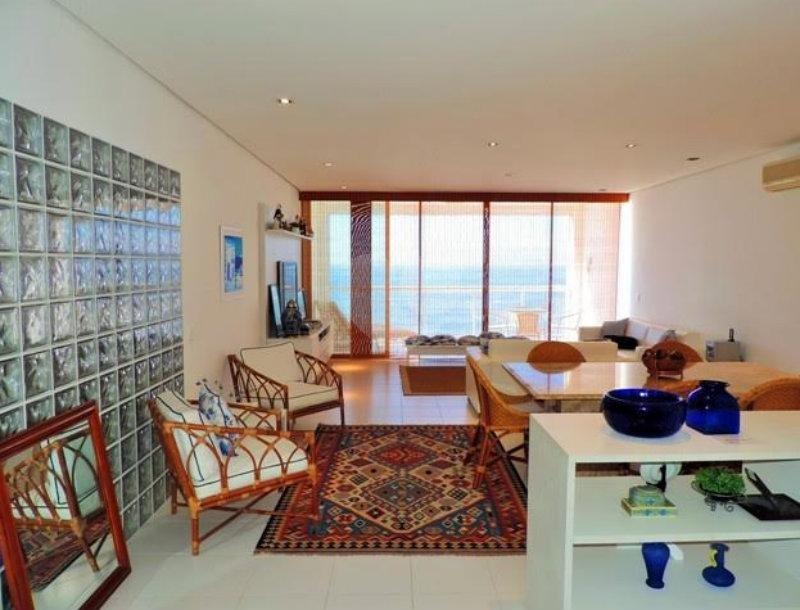 Venda Apartamento Guarujá Pitangueiras REO295025 3