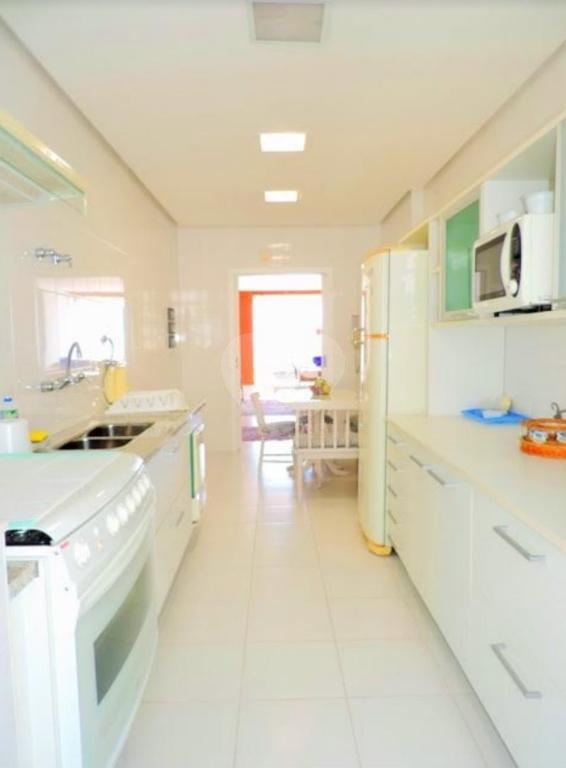 Venda Apartamento Guarujá Pitangueiras REO295025 11