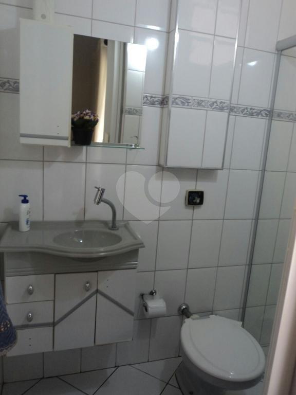 Venda Apartamento Santos Gonzaga REO295161 10