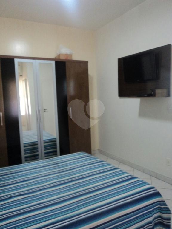 Venda Apartamento Santos Gonzaga REO295161 18