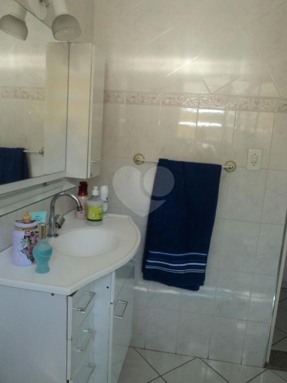 Venda Apartamento Santos Gonzaga REO295161 13