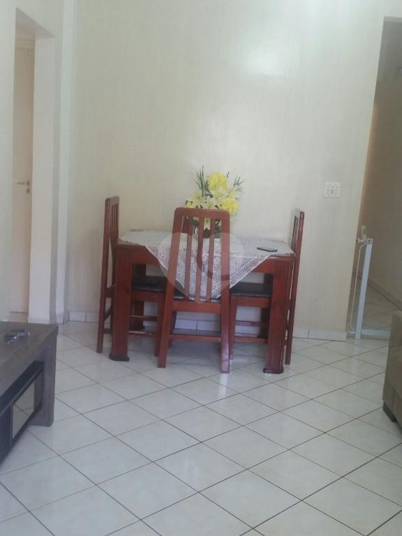 Venda Apartamento Santos Gonzaga REO295161 6