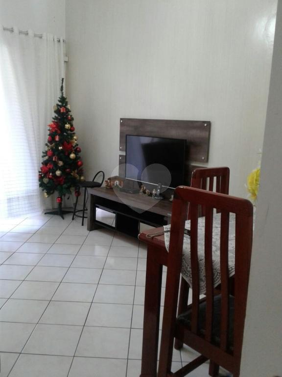 Venda Apartamento Santos Gonzaga REO295161 2