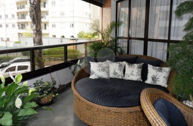 Venda Apartamento São Paulo Perdizes REO295222 1