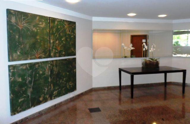 Venda Apartamento São Paulo Perdizes REO295222 14