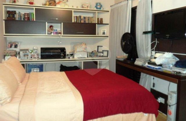 Venda Apartamento São Paulo Perdizes REO295222 7