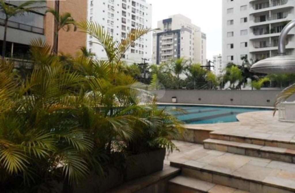 Venda Apartamento São Paulo Perdizes REO295222 17