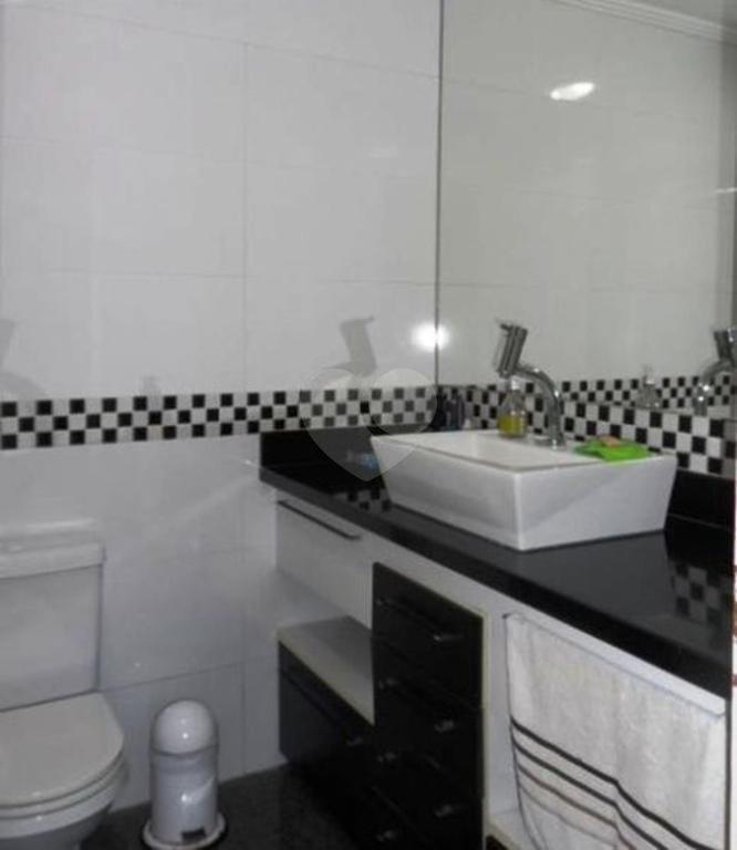 Venda Apartamento São Paulo Perdizes REO295222 12