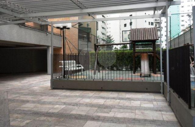 Venda Apartamento São Paulo Perdizes REO295222 16