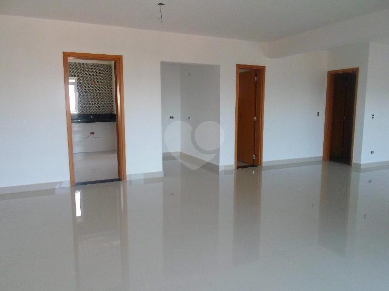 Venda Apartamento Guarulhos Vila Rosália REO295332 4