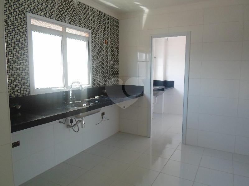 Venda Apartamento Guarulhos Vila Rosália REO295332 11