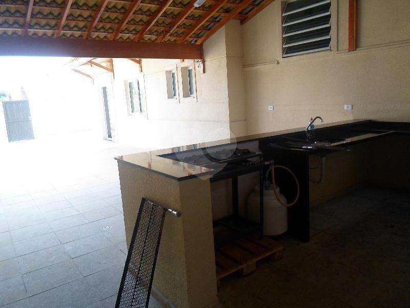 Venda Apartamento Guarulhos Vila Rosália REO295332 7