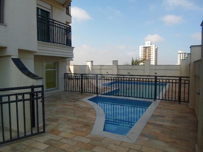Venda Apartamento Guarulhos Vila Rosália REO295332 10