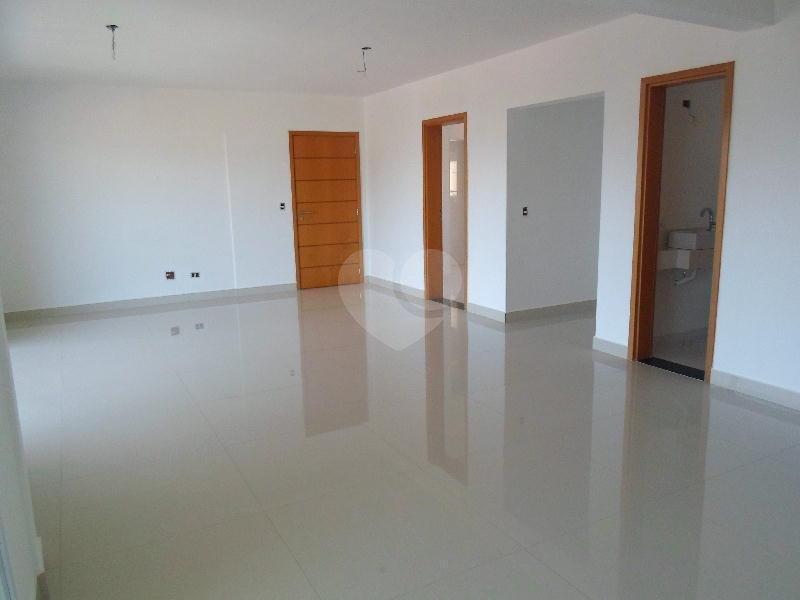Venda Apartamento Guarulhos Vila Rosália REO295332 14
