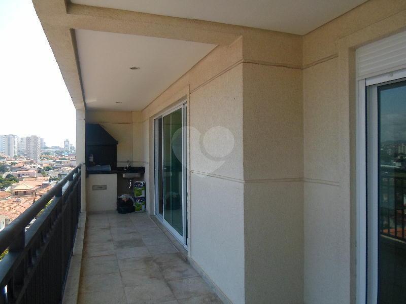 Venda Apartamento Guarulhos Vila Rosália REO295332 3