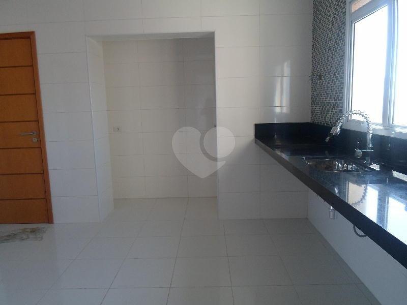Venda Apartamento Guarulhos Vila Rosália REO295332 12