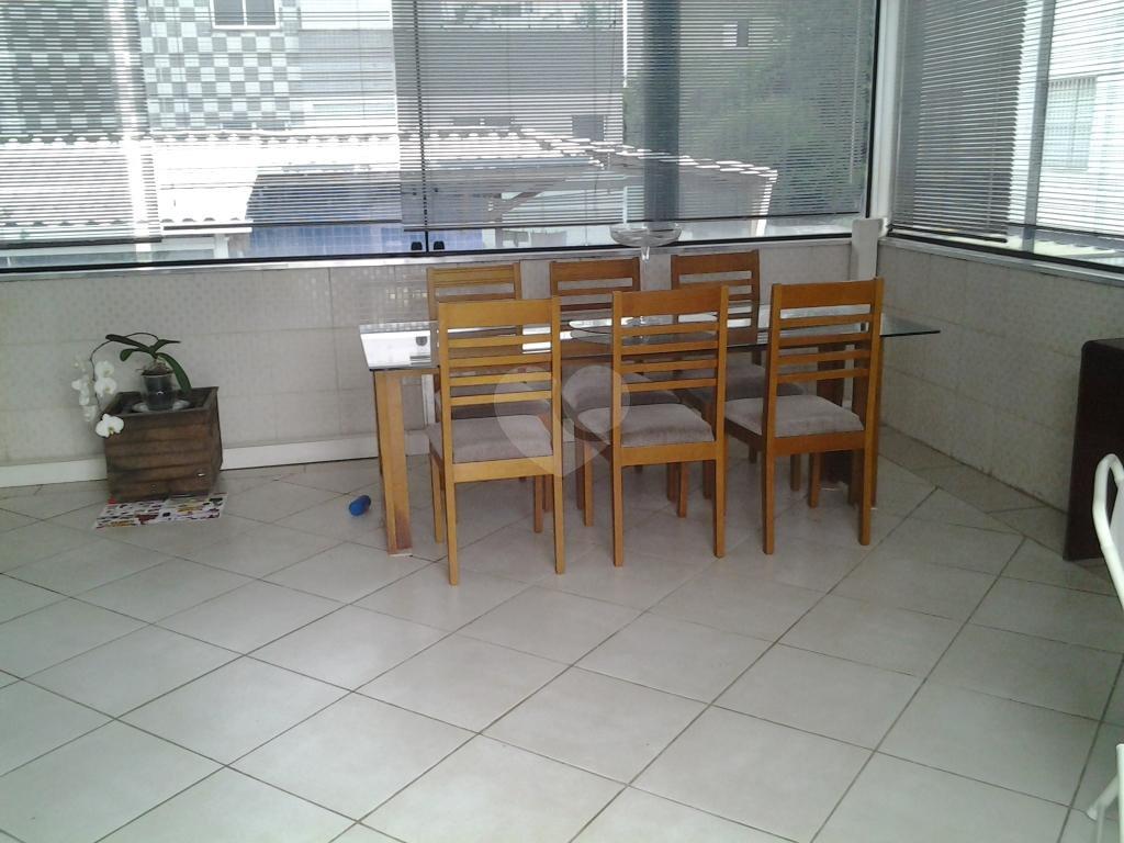 Venda Apartamento Belo Horizonte Buritis REO295437 6