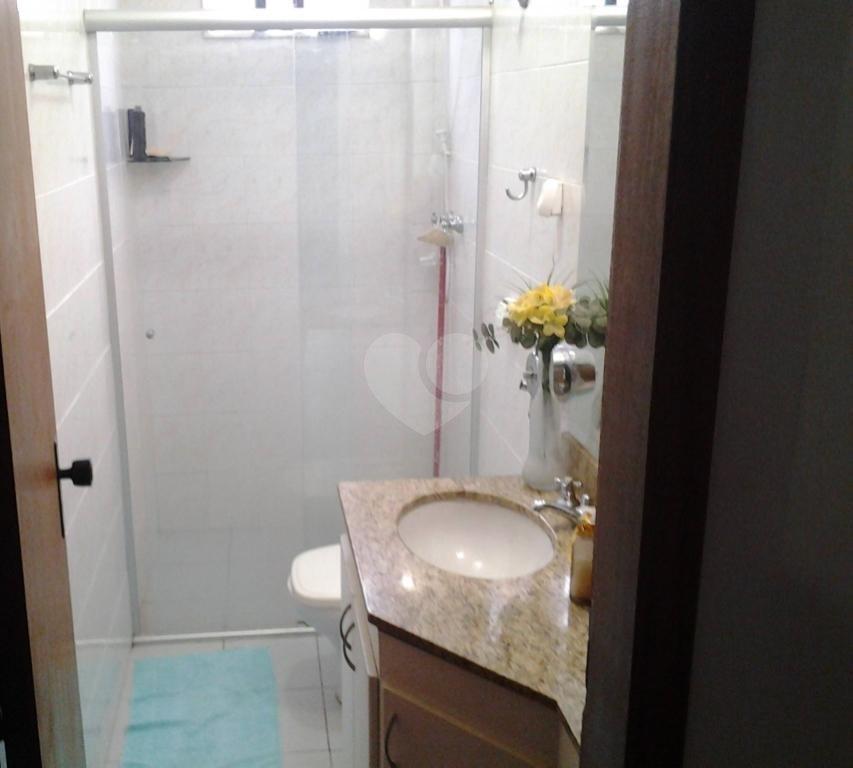 Venda Apartamento Belo Horizonte Buritis REO295437 11