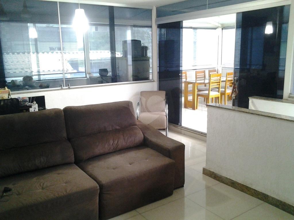 Venda Apartamento Belo Horizonte Buritis REO295437 4