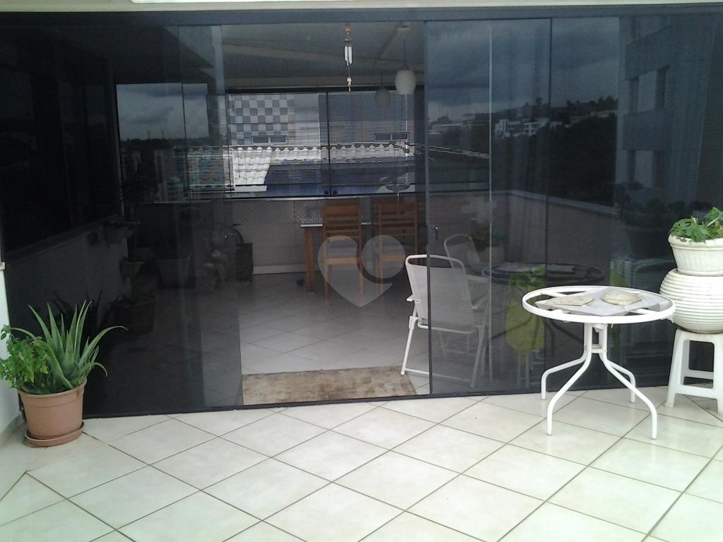 Venda Apartamento Belo Horizonte Buritis REO295437 13