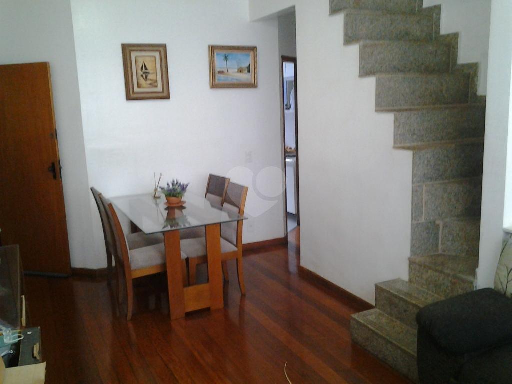 Venda Apartamento Belo Horizonte Buritis REO295437 3