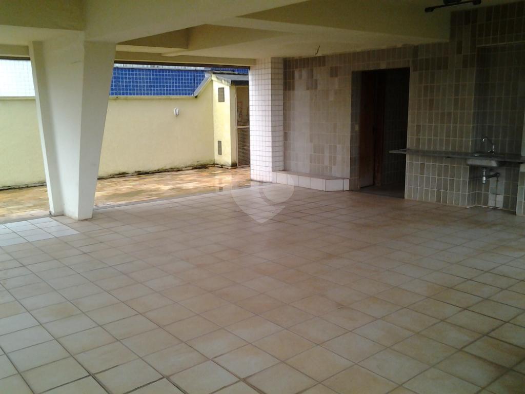 Venda Apartamento Belo Horizonte Buritis REO295437 14