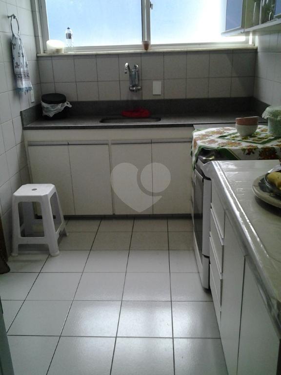 Venda Apartamento Belo Horizonte Buritis REO295437 12
