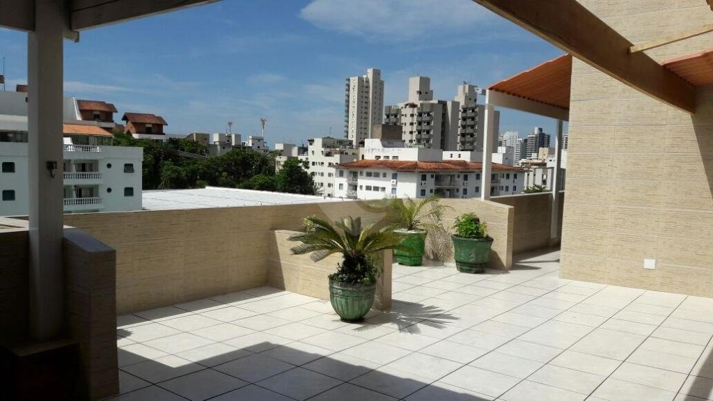 Venda Cobertura Guarujá Enseada REO295456 13