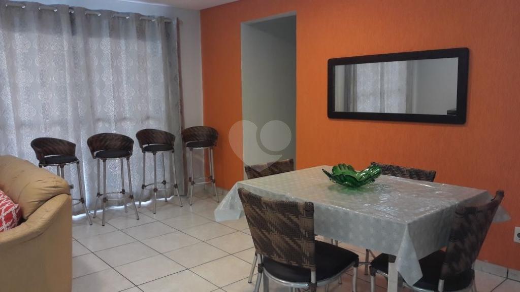 Venda Cobertura Guarujá Enseada REO295456 2
