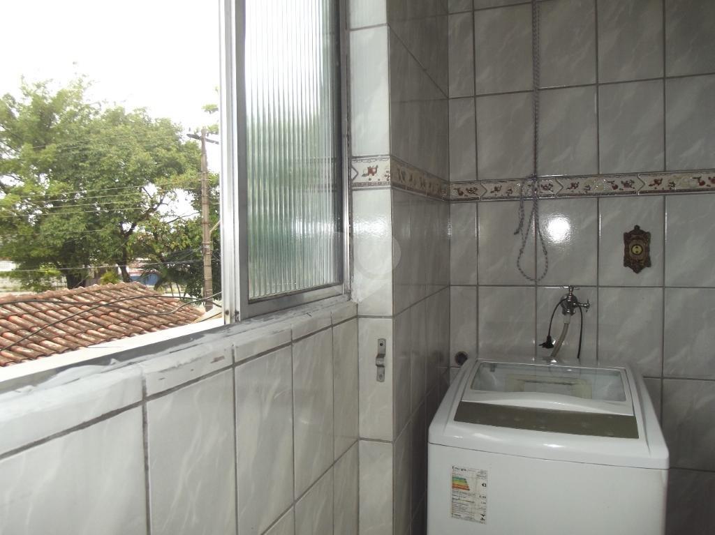 Venda Apartamento São Vicente Cidade Naútica REO295466 8