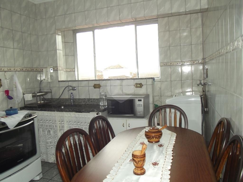 Venda Apartamento São Vicente Cidade Naútica REO295466 6
