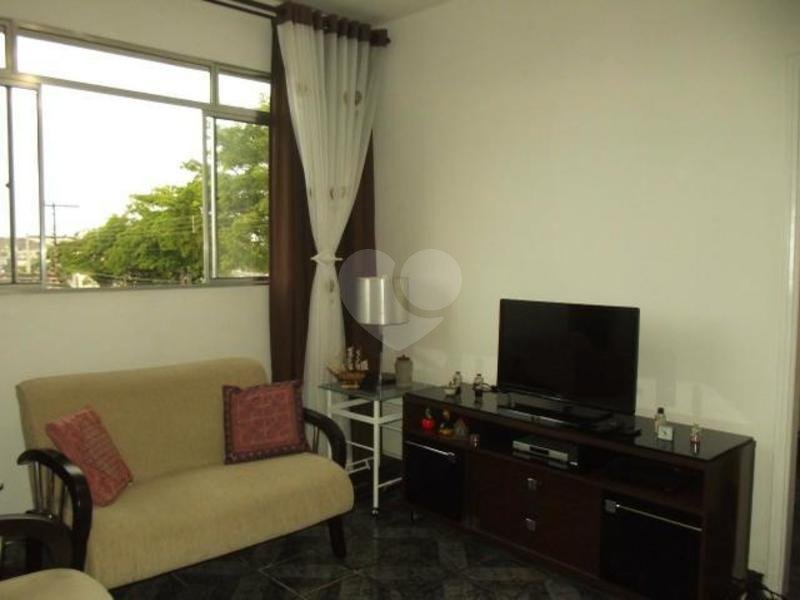 Venda Apartamento São Vicente Cidade Naútica REO295466 2