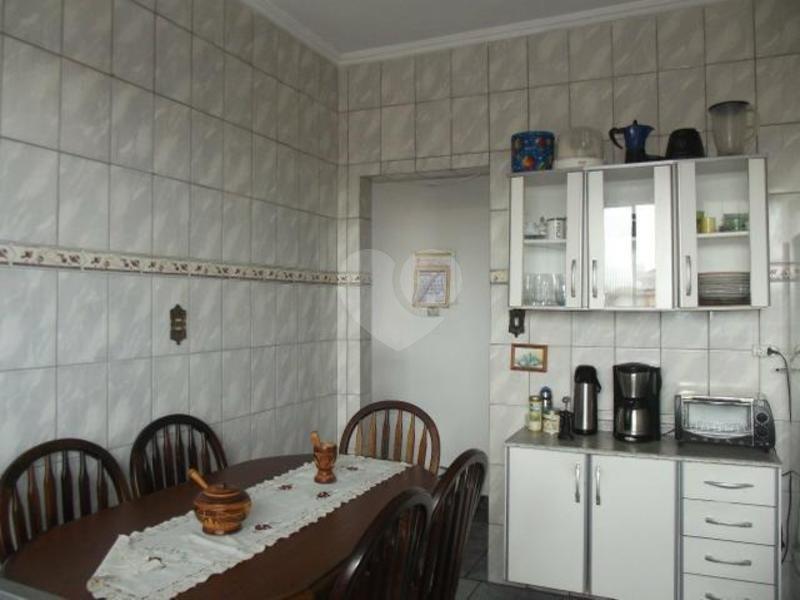 Venda Apartamento São Vicente Cidade Naútica REO295466 5