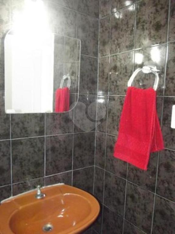 Venda Apartamento São Vicente Cidade Naútica REO295466 12