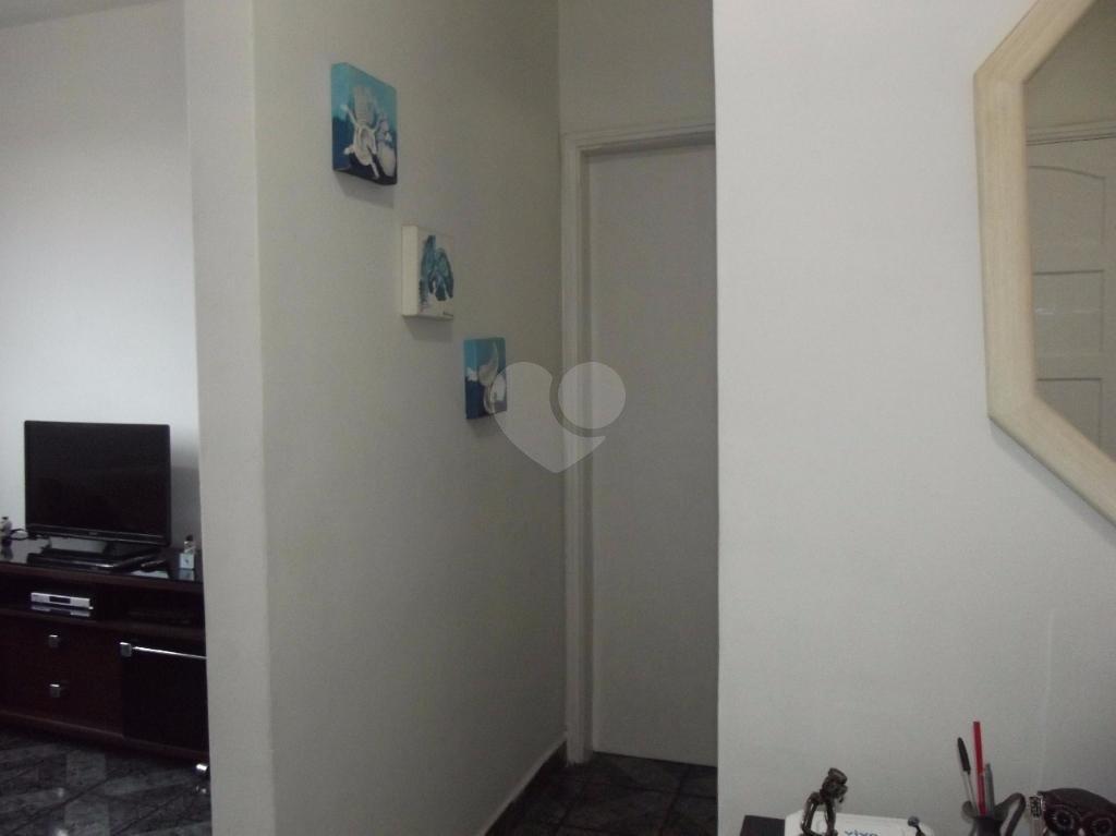 Venda Apartamento São Vicente Cidade Naútica REO295466 4