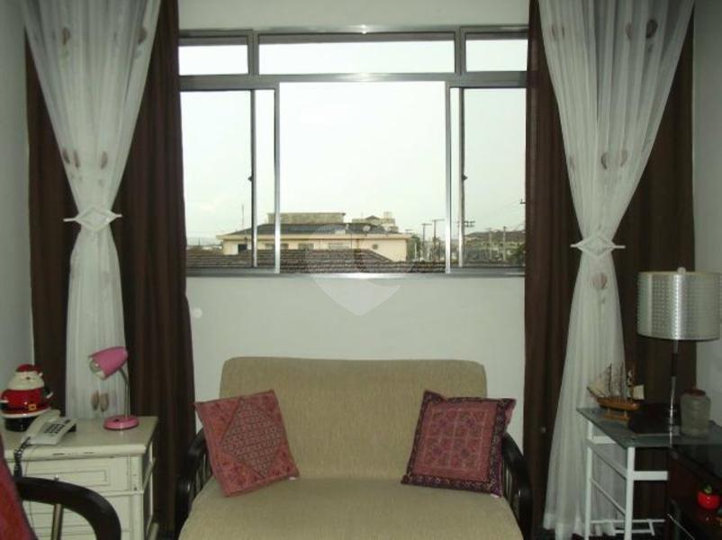 Venda Apartamento São Vicente Cidade Naútica REO295466 1